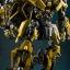 พร้อมส่ง Weijiang Transformer M-03 Robot Force Battle Hornet (bumblebee) thumbnail 4