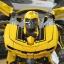 พร้อมส่ง Weijiang Transformer M-03 Robot Force Battle Hornet (bumblebee) thumbnail 12