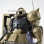 Robot Damashi MS-06F Zaku Mine Layer Ver A.N.I.M.E TamashiWeb Exclusive (มัดจำ 500 บาท) thumbnail 1