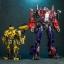 พร้อมส่ง Weijiang Transformer M-03 Robot Force Battle Hornet (bumblebee) thumbnail 8