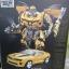 พร้อมส่ง Weijiang Transformer M-03 Robot Force Battle Hornet (bumblebee) thumbnail 9