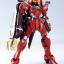 Dragon Momoko MG 1/100 ZGMF-X12A Testament thumbnail 1