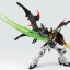 Dragon Momoko MG1/100 DeathScythe-Hell Ver.TV thumbnail 5