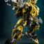 พร้อมส่ง Weijiang Transformer M-03 Robot Force Battle Hornet (bumblebee) thumbnail 5