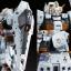 MG 1/100 RX-121-1 Gundam TR-1 Hazel Kai Bandai Premium Exclusive (มัดจำ 500 บาท) thumbnail 14