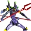 เปิดจอง Revoltech Evangelion Evolution EV-007 - EVA-13 (Reissue) (มัดจำ 500 บาท) thumbnail 1