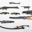 พร้อมส่ง Dragon Momoko MG Arming tree and progressive weapons thumbnail 7