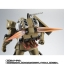 Robot Damashi MS-06F Zaku Mine Layer Ver A.N.I.M.E TamashiWeb Exclusive (มัดจำ 500 บาท) thumbnail 5
