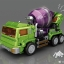 เปิดจอง NBK-04 Mixer truck TF INGINEERING thumbnail 2