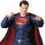 เปิดจอง MAFEX Justice League - Superman (มัดจำ 500 บาท) thumbnail 8