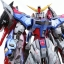 Hotstudio 1:60 Scale Metalbuild Gundam Destiny thumbnail 1