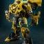 พร้อมส่ง Weijiang Transformer M-03 Robot Force Battle Hornet (bumblebee) thumbnail 2
