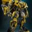 พร้อมส่ง Weijiang Transformer M-03 Robot Force Battle Hornet (bumblebee) thumbnail 1