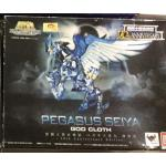 clothmyth god pegasus 10th มือสองสภาพใหม่มาก สภาพกล่อง80%