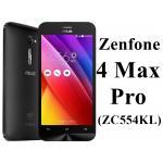 ฟิล์มกระจก ASUS ZenFone 4 Max Pro (ZC554KL)