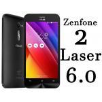 ฟิล์มกระจก ZenFone 2 Laser 6.0
