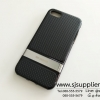 Case Iphone7 (WKPC-021 - Gravity) Black - เคส WK