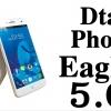 ฟิล์มกระจก Dtac Phone Eagle 5.0