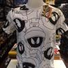 ลูนี่ตูนส์ สีขาว (Bunny helmet)400