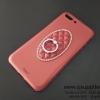 เคส iPhone 7 Plus แหวนเพชร ตั้งได้ สีแดง BKK
