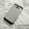 เคส Samsung J7 Slim Armor สีเงิน