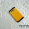เคส Samsung A7 OLOGY / Slim Armor สีแดง