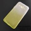 เคส Samsung J2 กากเพชรไล่สี สีเขียว