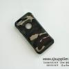 เคส iPhone6/6s ลายทหาร สีเขียว