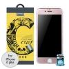 ฟิล์มกระจก iPhone6/6s Plus REMAX COLOR สีโรสโกล์ด