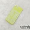 เคส iPhone5/5s/SE Quality สีเหลืองแสด