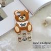 เคส iPhone7 Plus หมีขาว