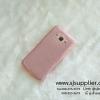 เคส Samsung J2 3 ชั้นกากเพชร สีชมพู