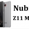 ฟิล์มกระจก Nubia Z11 Max
