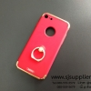 Case Iphone7 Lock Series (Red) - เคส REMAX