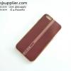 เคส iPhone6/6s DLONS สีแดง