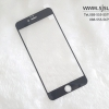 ฟิล์มกระจก iPhone6/6s Plus เต็มจอ สีดำ