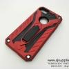 เคส iPhone 7 Plus กันกระแทกTM ตั้งได้ สีแดง BKK