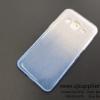 เคส Samsung J2 กากเพชรไล่สี สีน้ำเงิน