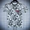 ซุปเปอร์แมน สีขาว-ดำ (Superman black-white)