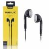 รับประกันสินค้า 1 ปี โดย Remax (Thailand) หูฟัง REMAX RM - 303 สีดำ