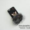 เคส iPhone6/6s FENDI สีดำ