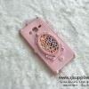 เคส Samsung J2 เคส Annasui สีชมพู