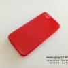 เคส iPhone 6/6s สามชั้นกากเพชร สีแดง