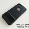 เคส iPhone7 ROCK ตั้งได้ สีดำ