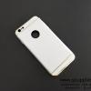 เคส iPhone6/6s Plus 3 ชั้น สีเงิน