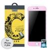 ฟิล์มกระจก REMAX iPhone6 Plus COLOR สีชมพู