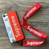 เคส Oppo A37 Supreme สีแดง BKK