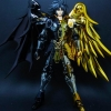 GreatToys Saint Cloth Myth EX Gemini God cloth Legend Of Sanctury version