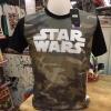 สตาร์วอร์ ลายทหาร (Starwars soldier)