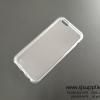 เคส iPhone6/6s ซิลิโคน สีใส